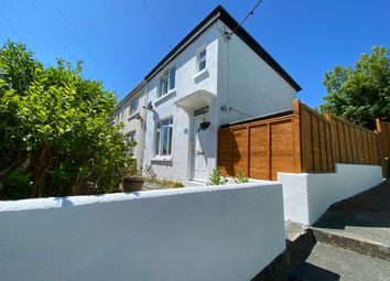 2 bed end terrace house for sale in Boughthayes, Tavistock PL19