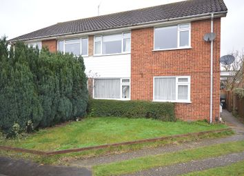 2 bed maisonette for sale in Larkspur Way, West Ewell, Surrey. KT19