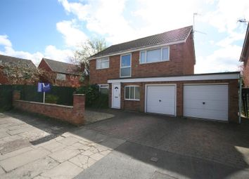 Thumbnail 4 bed property for sale in Swinton Close, Worcester