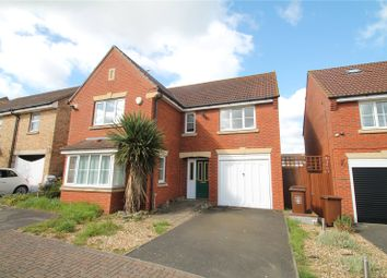 4 bed property for sale in Cox Gardens, Rainham, Kent ME8