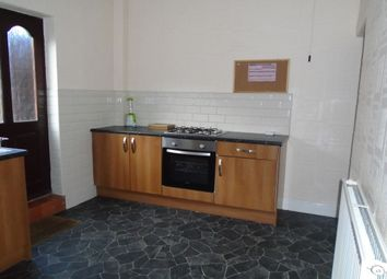 Thumbnail 3 bed terraced house to rent in Queen Street, Pontefract