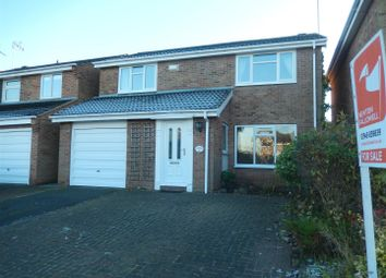 Thumbnail 4 bedroom detached house for sale in Radnor Grove, Bingham, Nottingham