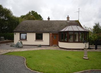 Thumbnail 3 bedroom bungalow for sale in Gosforth Road, Seascale