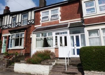 Thumbnail 4 bed terraced house to rent in Ashmore Road, Ashmore Road, Birmingham