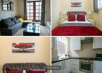 Thumbnail 1 bed flat to rent in Caroline Street, Birmingham