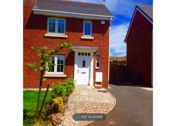 Thumbnail 3 bed semi-detached house to rent in Breckside Park, Liverpool