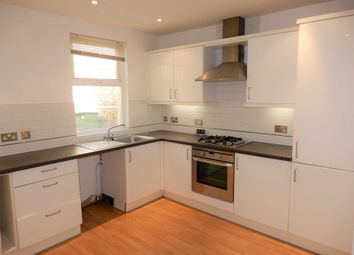 Thumbnail 2 bed terraced house to rent in Tower Hamlets Street, Dover