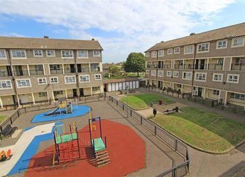 Thumbnail 3 bed flat to rent in Woolpack, Shoeburyness, Essex