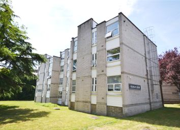 Thumbnail 1 bed flat to rent in Colman Court, Christchurch Avenue, London