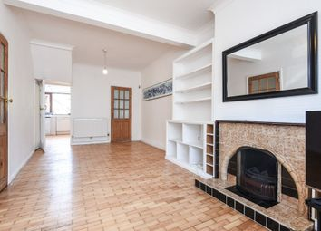 Thumbnail 3 bedroom end terrace house for sale in Scotts Terrace, Dorset Road, London