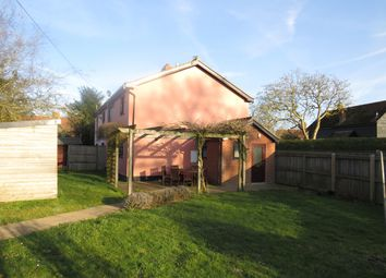 Thumbnail 3 bed property to rent in New Street, Fressingfield, Eye