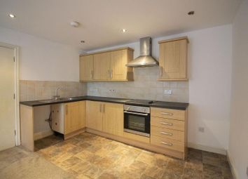 Thumbnail 2 bed flat to rent in Allendale Court, Allendale Street, Burnley