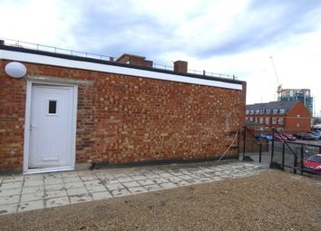 Thumbnail 1 bed flat to rent in 62 High Street, Gosport
