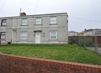 Thumbnail 3 bed property to rent in Arfryn Avenue, Llanelli