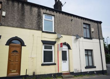 Thumbnail 2 bed terraced house for sale in Harrowby Street, Farnworth, Bolton