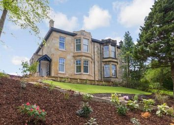 Thumbnail 4 bed semi-detached house for sale in Corrour Road, Glasgow, Lanarkshire