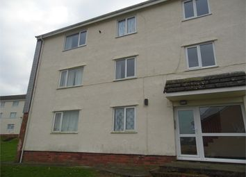 Thumbnail 2 bed flat to rent in Peregrine Close, Haverfordwest, Pembrokeshire