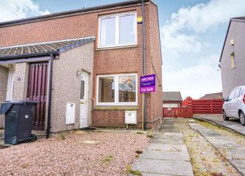 Thumbnail 1 bedroom flat for sale in Cairngrassie Drive, Aberdeen