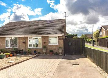 2 Bedrooms Semi-detached bungalow for sale in Wharfedale Road, Long Eaton, Nottingham NG10