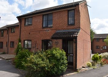 Thumbnail 1 bed flat for sale in Ramsbury Court, Ramsbury Close, Blandford Forum, Dorset