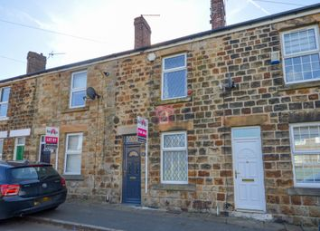 2 bed terraced house for sale in South Street, Mosborough, Sheffield S20