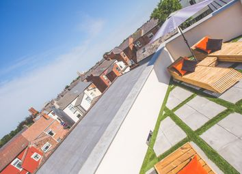 Thumbnail 1 bed flat for sale in Sky Gardens, European House, 28-30 Hall Street, Southport