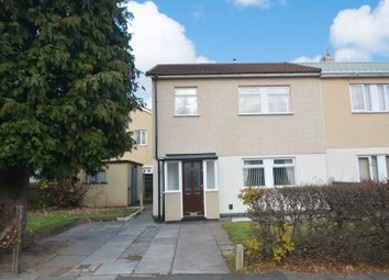 Thumbnail 3 bed semi-detached house to rent in Ninfield Road, Wythenshawe, Manchester