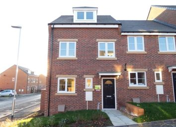 Thumbnail 3 bed semi-detached house to rent in Moorhen Close, Stockton-On-Tees