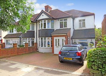 Whitton Avenue East, Greenford, Middlesex UB6. 5 bed end terrace house