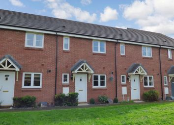 Thumbnail 2 bed terraced house for sale in Sandalwood Road, Westbury