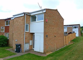 Thumbnail 3 bed end terrace house for sale in Lower Fallow Close, Whitchurch, Bristol