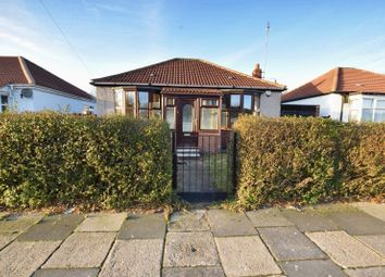 Thumbnail 2 bed bungalow for sale in Appletree Gardens, Walkerville, Newcastle Upon Tyne