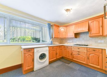 Thumbnail End terrace house for sale in Strathdon Drive, London