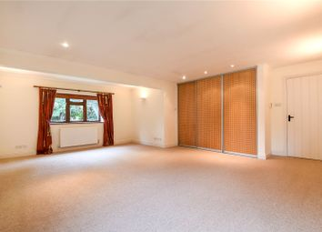 Thumbnail 5 bed detached house to rent in Mill Lane, Hurley, Maidenhead, Berkshire