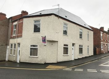 Thumbnail 2 bed terraced house to rent in Station Road, Ilkeston