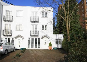 Thumbnail 5 bedroom property to rent in Kingston Hill, Kingston Upon Thames