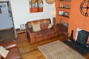 Thumbnail 2 bedroom detached house to rent in Roods Square, Inverkeithing