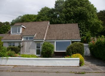 Thumbnail 3 bed detached house for sale in Southwick Drive, Dalbeattie