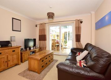 Thumbnail 2 bed terraced house for sale in Aspen Way, Tunbridge Wells, Kent