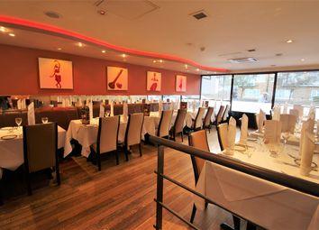 Thumbnail Restaurant/cafe to let in Brighton Road, Croydon