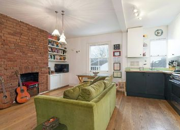 Thumbnail 2 bed flat for sale in Gayton Road, Hampstead Village