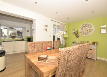 Thumbnail 3 bed semi-detached house for sale in Poplar Road, North Common, Bristol