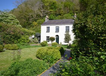 Thumbnail 4 bed semi-detached house for sale in Ivy House, Ferryside, Carmarthenshire
