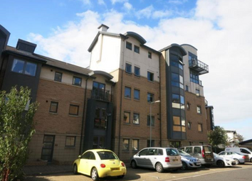 Thumbnail 2 bed flat to rent in Rennie's Isle, Edinburgh