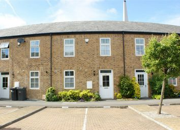Thumbnail 3 bed terraced house for sale in Littlelands, Bingley, West Yorkshire
