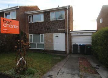 Thumbnail 3 bed semi-detached house for sale in Staindrop Road, Durham, Durham