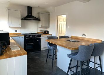 Maceys Road, Hartcliffe, Bristol BS13. 3 bed terraced house for sale