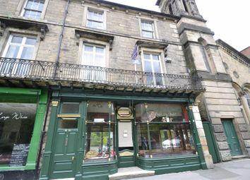Thumbnail 3 bedroom flat to rent in North Parade, Matlock Bath, Matlock