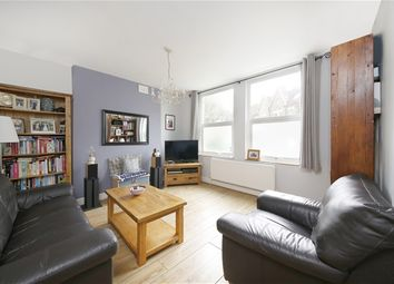 Thumbnail 2 bed flat for sale in Colby Road, London