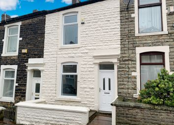 Thumbnail 3 bed terraced house for sale in Cavendish Street, Darwen
